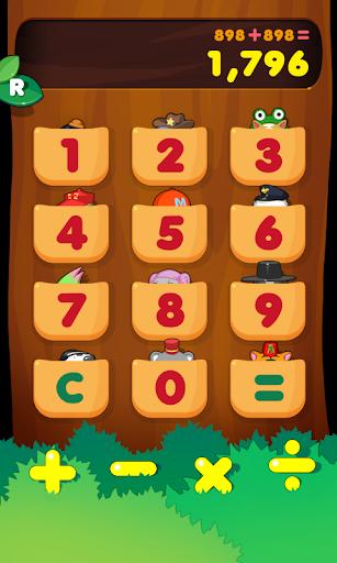 【免費生產應用App】계산기 :동물의 숲 계산기-APP點子