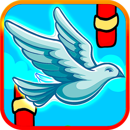 Go Dove Bird Swift Crash Free LOGO-APP點子