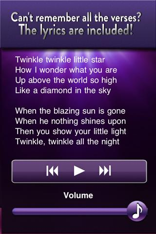 An Irish Lullaby Plus - screenshot