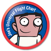 Joe's Universal Flight Chart