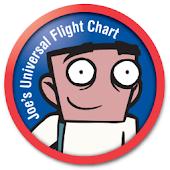 Joe's Universal Flight Chart