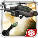 Helicopter Air Attack: Shooter icon