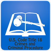 Download Android App USC T.18 Crimes & Criminal P. for Samsung