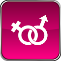 Gay or Straight Test logo