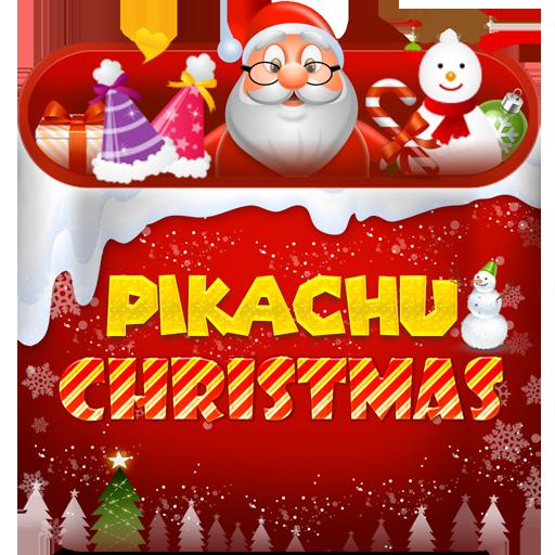 ピカチュウクリスマス 解謎 App LOGO-硬是要APP