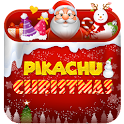 Connect - Pikachu Christmas icon
