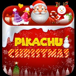 Pikachu Christmas for PC and MAC