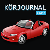 Körjournal Light