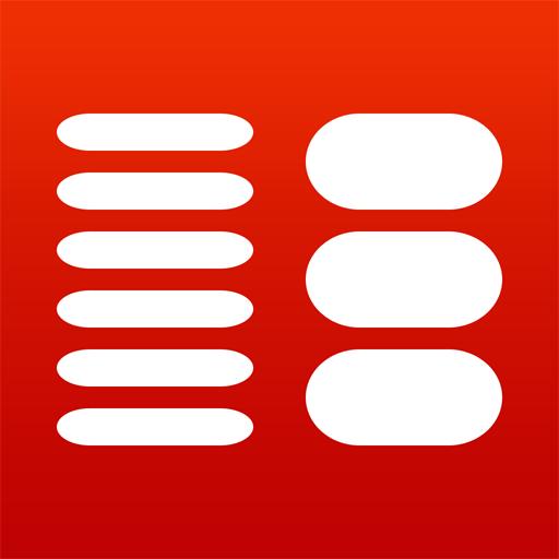 简化分数 教育 App LOGO-硬是要APP