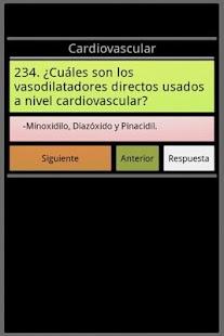 玩免費醫療APP|下載Farmacología en preguntas app不用錢|硬是要APP