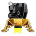 Apollo Craft Lander icon