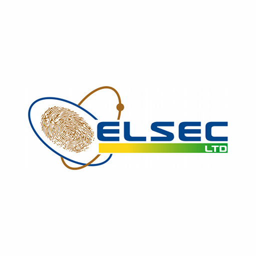 Elsec Security LOGO-APP點子