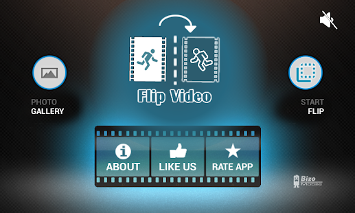 Flip Video FX Screenshot