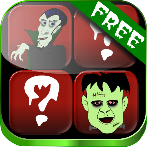 ハロウィーンの記憶ゲーム 娛樂 App LOGO-硬是要APP
