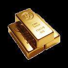 Precious metals of the CB icon