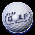 Tilt Golf: Free Tournament icon