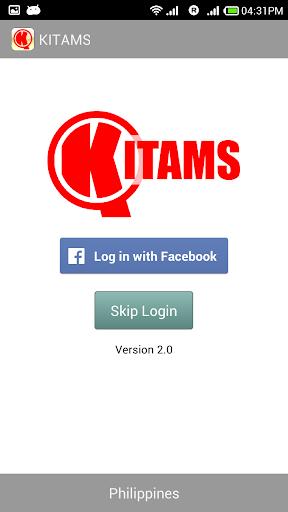 KITAMS