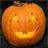 Halloween Pumpkin Live logo