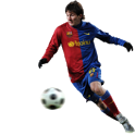 Lionel Andrés Messi Widget icon