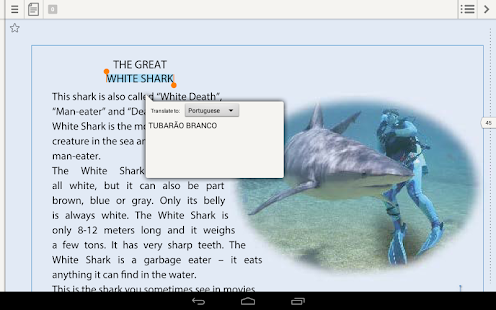 Learni - screenshot thumbnail