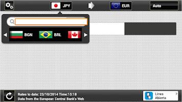 Screenshot of Price Converter