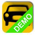 Driver's Log Demo (myLogbook) logo