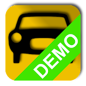Driver's Log Demo (myLogbook)