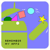 Remember My Apps