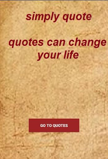 Simply Quote