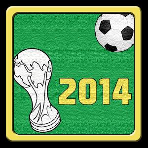 2014年世界杯花絮 益智 App LOGO-硬是要APP