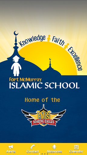 Fort McMurray Islamic School