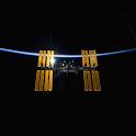 ISS Locator icon