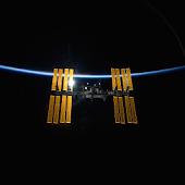 ISS Locator