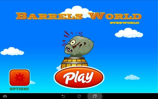 Barrels World