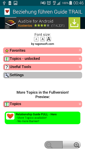 Relationship Guide TRIAL