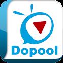 社交电视 logo