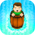 Barrel Guy icon