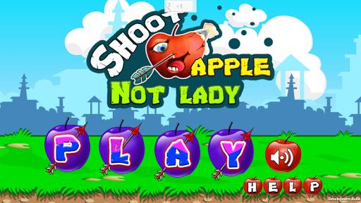 免費下載冒險APP|Shoot Apple Not Lady app開箱文|APP開箱王