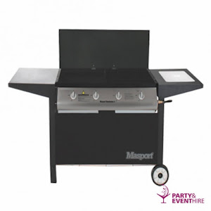 BBQ Grill (Suva only)