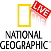 NATIONAL GEOGRAPHIC Live free