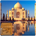 Тадж Махал Индии мавзолей LWP icon
