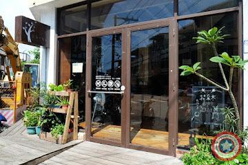 花朵木餐廳