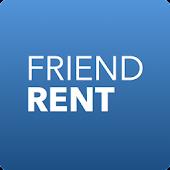 FriendRent - аренда у друзей