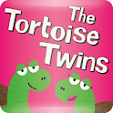 The Tortoise Twins – Zubadoo logo