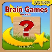 Brain Games for Kids. Demo