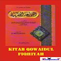 Kitab Qowaidul Fiqhiyah icon