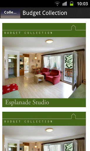 【免費旅遊App】Zermatt Apartments Collection-APP點子