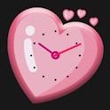 Widget Clock_NAH101 icon