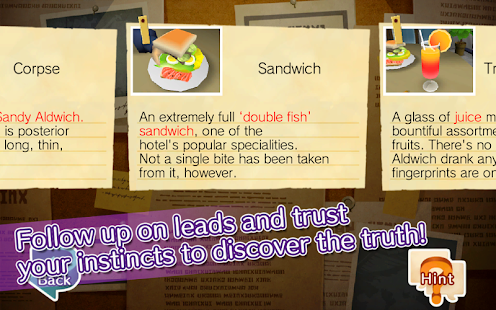LAYTON BROTHERS MYSTERY ROOM Screenshot 14