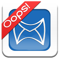Drunk Text Blocker (Oops! App) icon